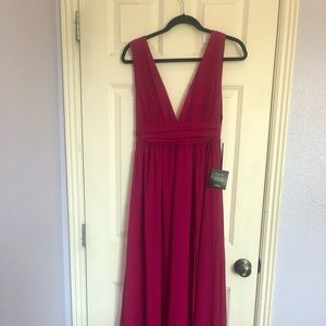 Lulu's Bridesmaid Dress
